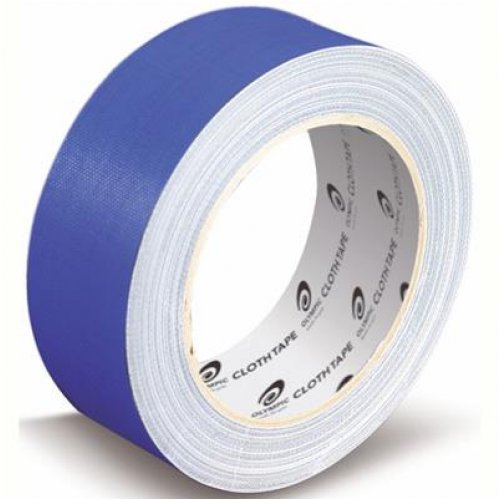 Tape Wotan Cloth 38mm x 25m Blue