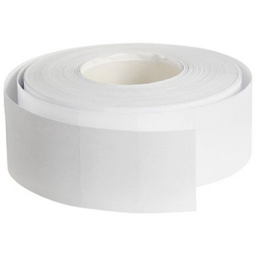 Mark II Label - Quikstik - Permanent - 1000 Labels/roll - White - Box of 5