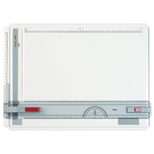 Drawing Board - Rotring - A3 - Double Lock 522231-9