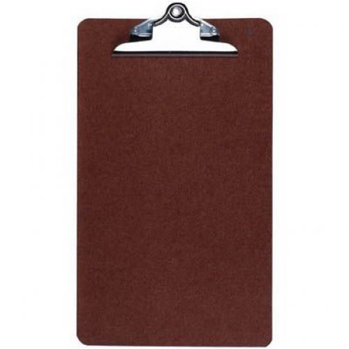 masonite clipboard a4 solid clip skout office supplies