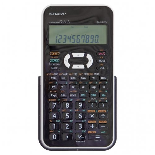 Scientific Calculator - Sharp - EL506