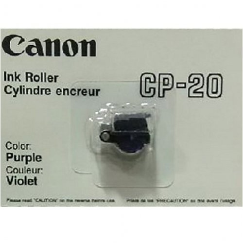 Ink Roller - Canon - CP-20 - Purple